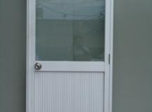 Cửa nhôm kính lựa chọn mới cho công trình nhà dân