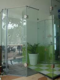 Vách kính tắm 01