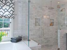 Công ty TNHH nhôm kính Trung Đức chuyên thi công và cung cấp vách kính phòng tắm