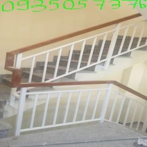 Cầu thang sắt quận 1, quận 2, quận 3, quận 4, quận 5, quận 6 – Thi công cầu thang sắt