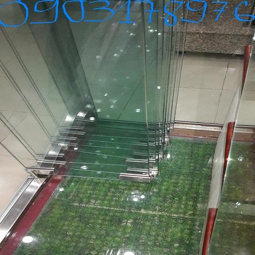 Cửa kính lùa xếp – Thi công cửa kính lùa xếp – Cửa kính lùa xếp giá rẻ